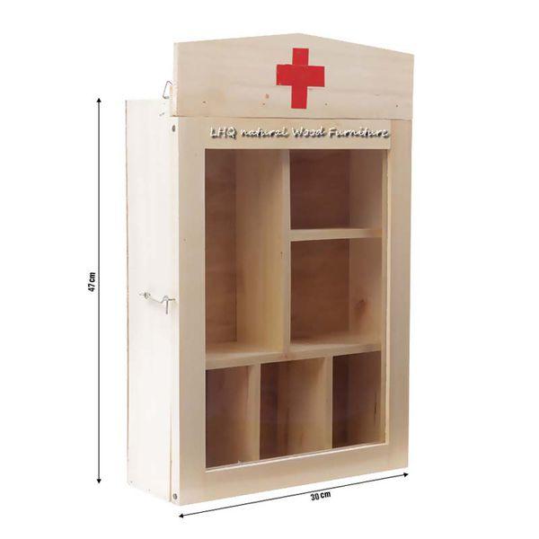 Tủ Thuốc Gia Đình nhỡ